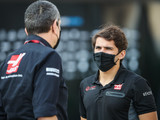 Steiner: Fittipaldi showed he can do a 'good job'
