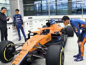 McLaren first to unveil new 2021 car