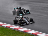 Hamilton faced P7 or P8 with no-stop strategy