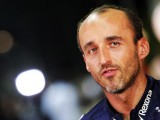 Robert Kubica offered Williams race seat or Ferrari reserve role