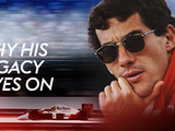 Senna: Why his legacy lives on