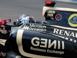 What's keeping Kimi Raikkonen in Formula One?