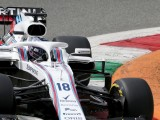 Stroll: Williams surviving rather than competing