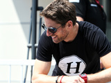 Grosjean a 'hero' after confronting burglars