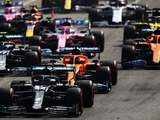Formula 1 set to revive reverse-grid sprint race plans