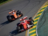 Alonso pleased to see Ferrari competitive, winning races again