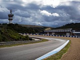 Wet weather running planned for Jerez