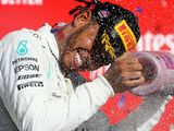 Rosberg: Hamilton achievement unbelievable