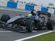 Massa puts Williams top on final test day