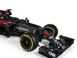 Tech Corner: Discovering The MP4-31