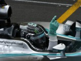 Rosberg shows he's the street fighting man - Monaco GP review