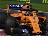 Vandoorne: Nobody noticed my highs during F1 spell with McLaren
