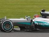 Silverstone - F1 Testing results [Wednesday 4pm]