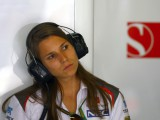 De Silvestro's F1 future in doubt