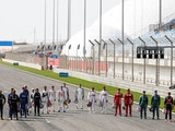 GPDA role allows Russell to represent younger drivers