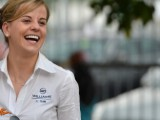 Wolff teams up with Coulthard for ROC