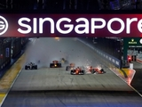 Vettel rues 'bitter' Singapore start clash