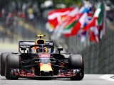 Max Verstappen Opens Brazilian Grand Prix Weekend Fastest In Free Practice 1