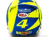 Norris to race with Rossi tribute helmet at Monza