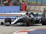 Hamilton, Mercedes Referred to Stewards for Alleged Fuel Temperature Breach