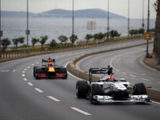Gasly and Kvyat looking forward to the challenge of Istanbul Park