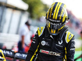 Red Bull uninterested in Hulkenberg