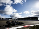F1 Eifel GP: Bottas beats Hamilton in hectic Nurburgring FP3 after Friday washout