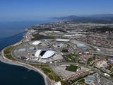 Sochi promoters targeting 30,000 spectators for F1's Russian GP