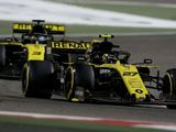 Renault turns focus to reliability after 'brutal' double DNF at Bahrain Grand Prix