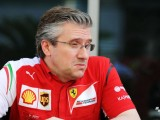 McLaren re-signs Pat Fry as engineering director