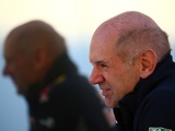 Horner: Newey has his mojo back