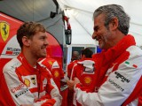 Ferrari has the 'perfect driver combination' - Arrivabene