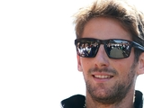 Grosjean: Good first impression after sim run
