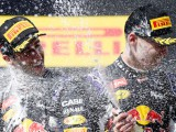 Red Bull looking ahead to Singapore for more success