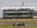 BRDC boss confident British GP will stay at Silverstone