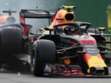 'Wake-up call for Red Bull pair'
