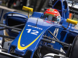 Nasr apologises for Renault tweet