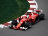 Compromised start hindered Ferrari in Montreal - Arrivabene