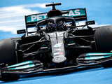 Mercedes eyes getting car in 'happier place' from outset