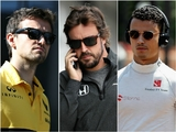 Driver reviews: Renault, McLaren, Sauber