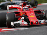 'Ferrari worrying Mercedes'