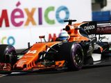 "Fernando Alonso happy with ""very positive and productive Friday"""