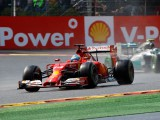 Alonso surprised with Ferrari pace