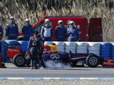 Newey admits packaging hurt Red Bull
