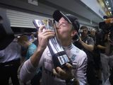 Why Nico Rosberg would be as deserving a world champion as previous incumbents