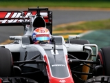 Grosjean: Straightforward weekend, more points