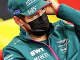 Vettel unhappy with 'very bitter' disqualification