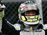 Remember when: Jenson Button won the 2009 world championship