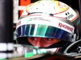 Juncadella disappointed by 'strangest crash'