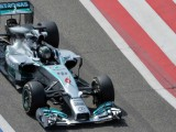 Rosberg: First real chance to judge